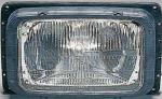 Světlomet Hlavní MAN L2000 - L/P