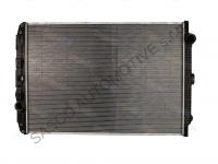 Chladič vody daf 105XF
