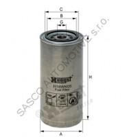 Filtr paliva DAF LF H18WK05