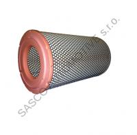 Filtr vzduchu DAF 65/75/85 CF, F1000