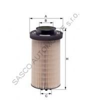 Palivový filtr Actros E500KP02D36