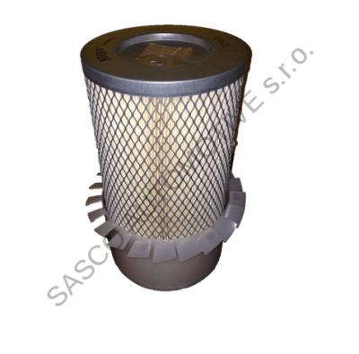 HENGST Filtr vzduchu DAF 45