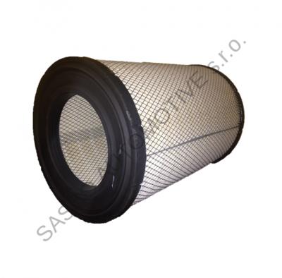BOSS Filter Filtr vzduchu SCANIA PQRT