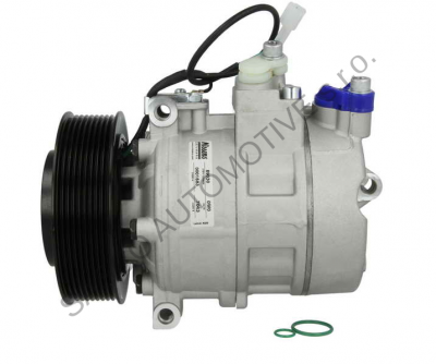 Kompresor klimatizace MB Actros NISSENS