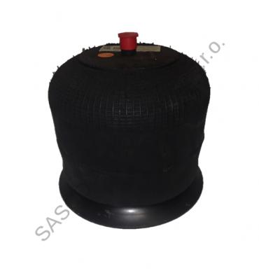 BLACK-TECH Měch pérování MB Actros 4759NP01 lowdeck