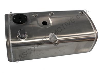 Palivová nádrž DAF LF kombinovaná 1250x493x388,5 - 200l