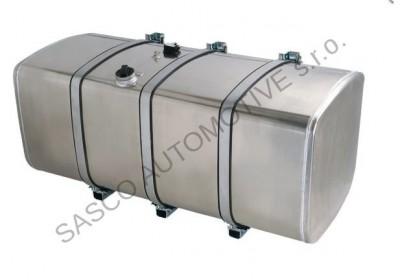 Palivová nádrž Scania 1680x700x500 - 490l
