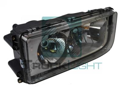 TRUCKLIGHT Světlo hlavní AXOR II - P
