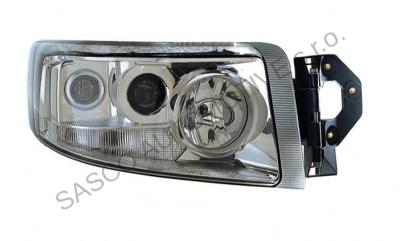 TRUCKLIGHT Světlomet hlavní Renault Premium II - L 5010578451
