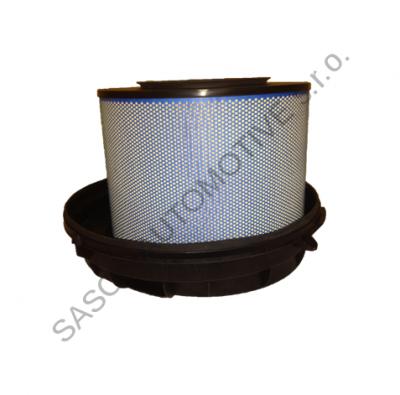 BOSS Filter Vzduchový filtr MB Actros/Axor E497L 4max