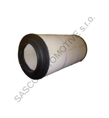 FOUR MAX Vzduchový filtr MB Actros/Axor E603L